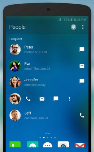 arrow-people-android