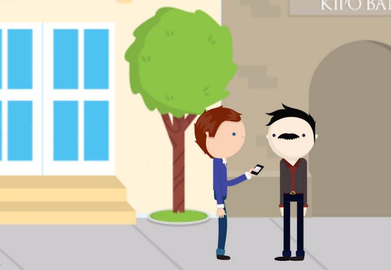 Kipo permite monitorear en tiempo real las actividades de for Follando en la oficina gratis