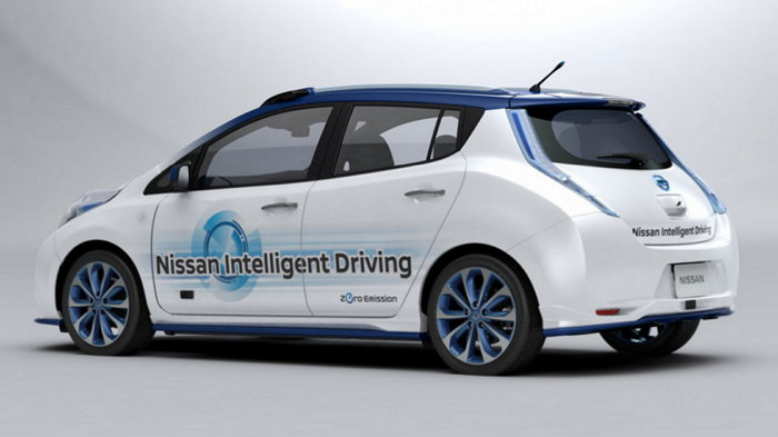 nissan-vehiculo-autonomo