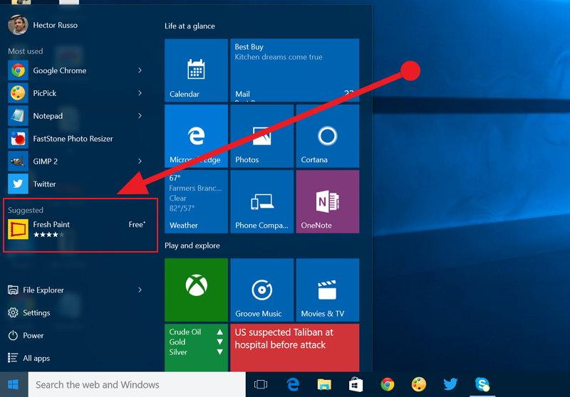 windows-10-app-sugeridas