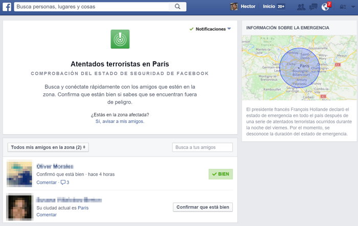 facebook-friends-safe-paris