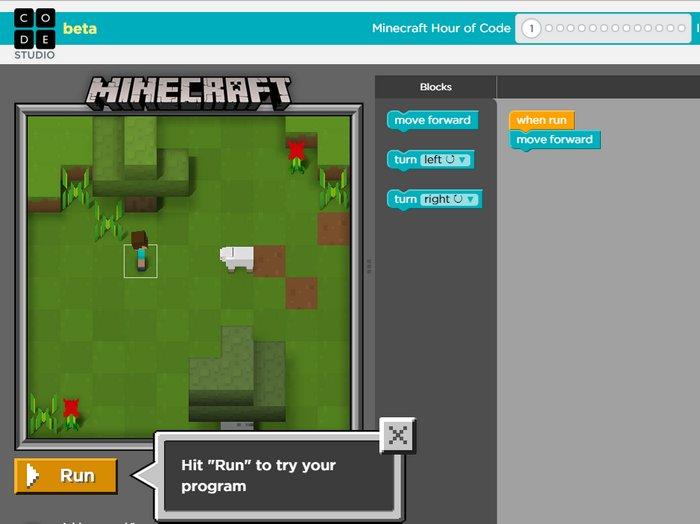 minecraft-hour-of-code