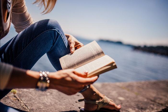 Leyendo libros - Lo más Leído