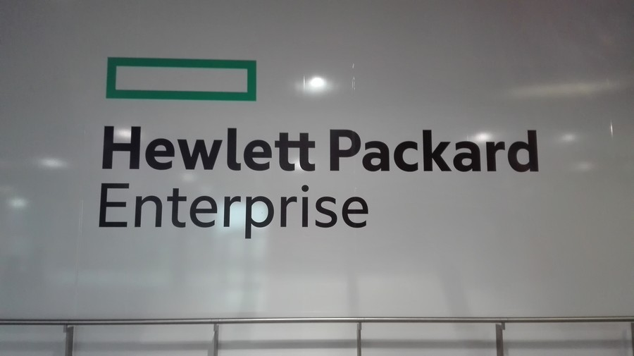 HPE Discover 2015 London 02