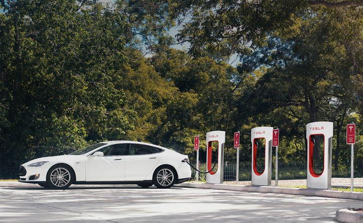 Imagen cortesía Tesla