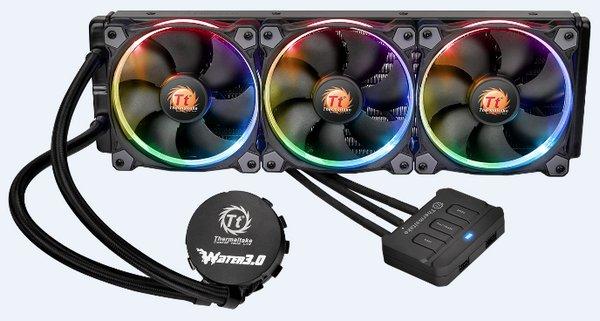 thermaltake-Riing-RGB-240-water-3.0-3-fans