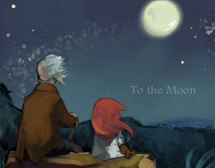 Review: To The Moon – Juego RPG de Freebird Games