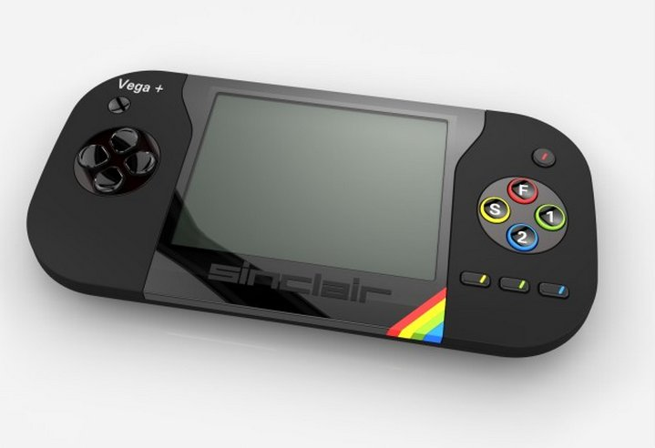 Sinclair-ZX-Spectrum-Vega-plus