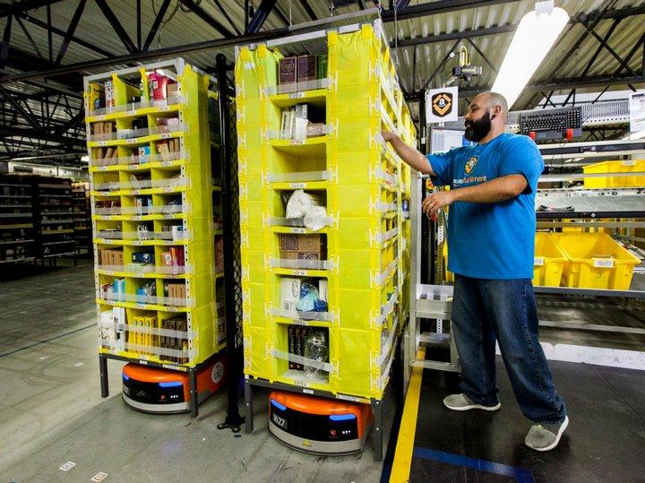 Amazon planea competir con Fedex, UPS y Alibaba a través de nuevo servicio de envíos internacionales