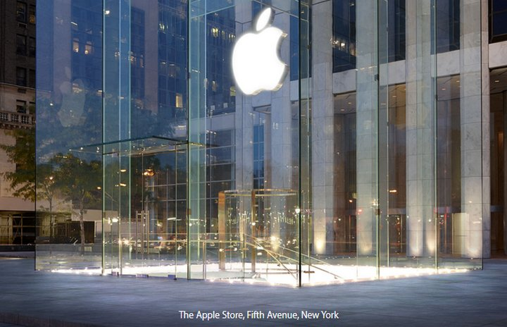 apple-new-york