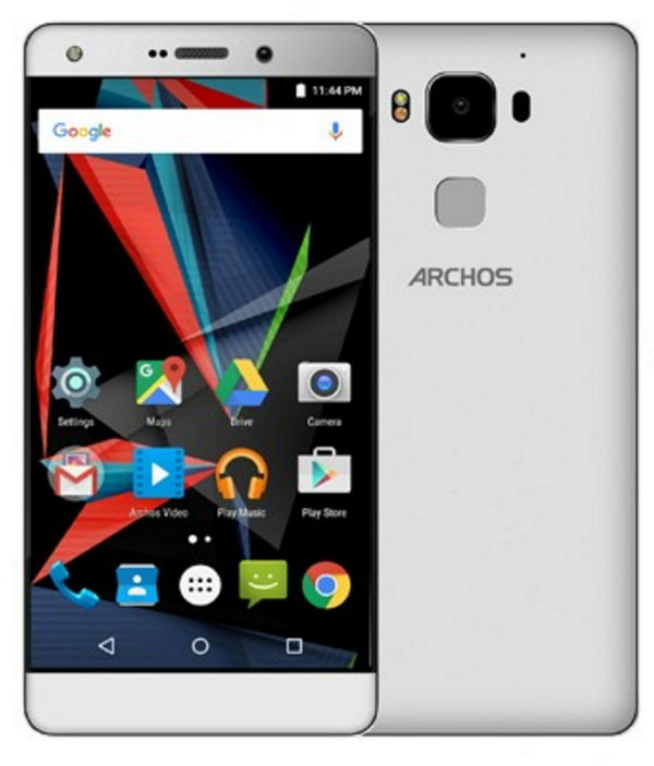 Archos  Diamond Selfie Cdiscount