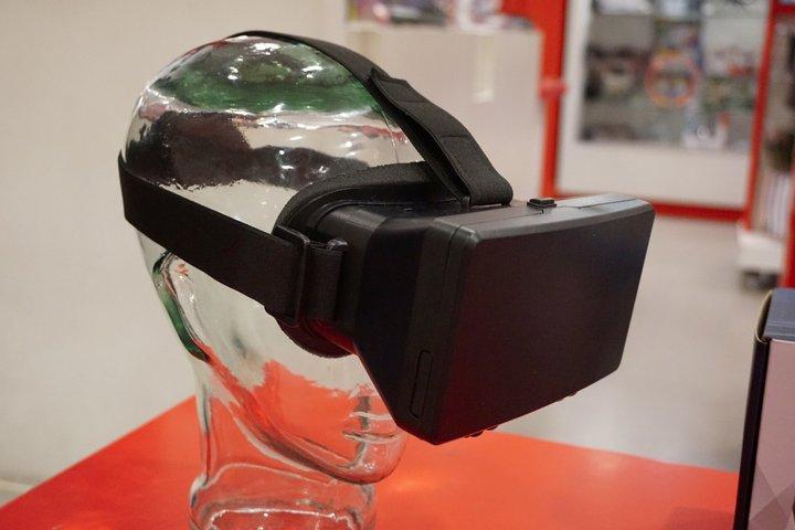 Además de la nueva versión de Cardboard, Google trabaja en gafas VR que no necesitan PC o móvil
