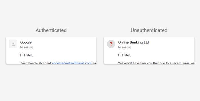 gmail autenticacion email