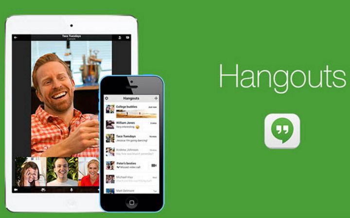 Finalmente Google Hangouts Android introduce la posibilidad de enviar vídeo mensajes