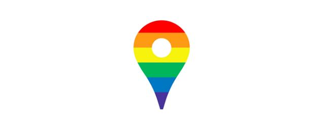 Google anuncia un mapa personalizado para la comunidad LGBT para marcar sus lugares de orgullo