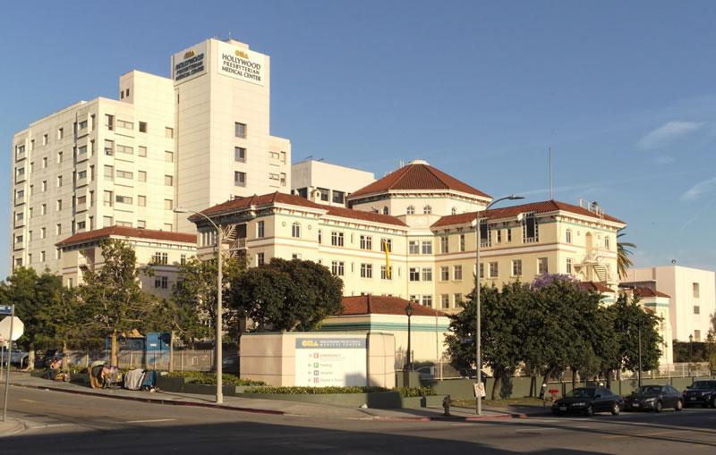Ransomware: Hospital de Hollywood paga a hackers para liberar su información