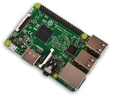 La fundación Raspberry PI anuncia la nueva Rasperry Pi 3 con WiFi y Bluetooth integrado – Unboxing