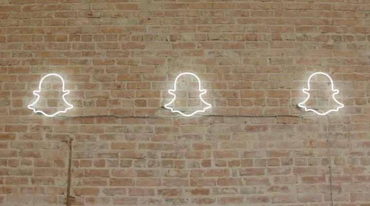 Snapchat comenzará a ofrecer bajo demanda, minishows de distintas redes de televisión