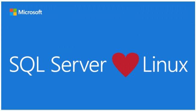 SQL-server-loves-linux