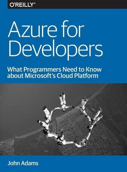 azure for developers-ebook