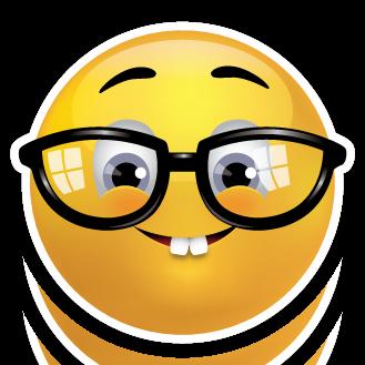 emoji-geek