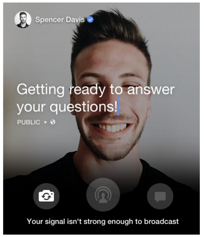 facebook-live-bad-signal