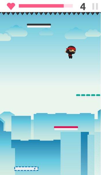 falling-ninja-android