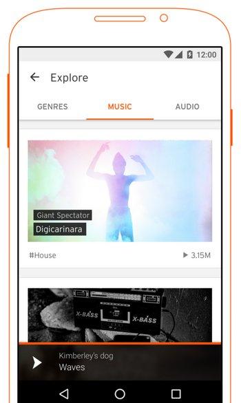 soundcloud-go-android