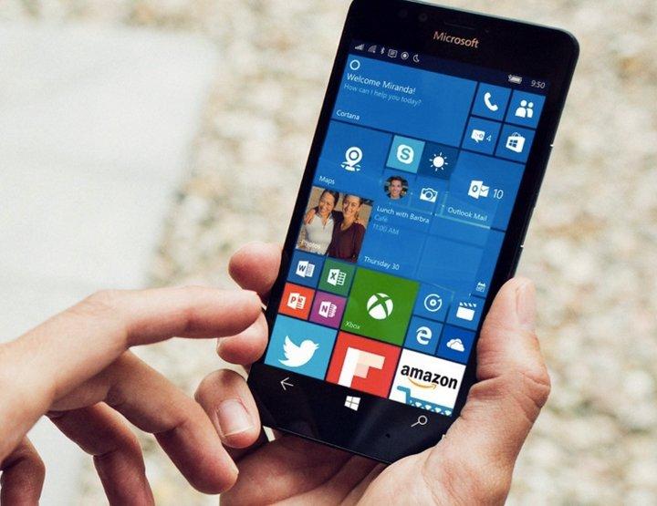 A partir del 30 de Junio HERE Maps ya no funcionará más en Windows 10 móvil