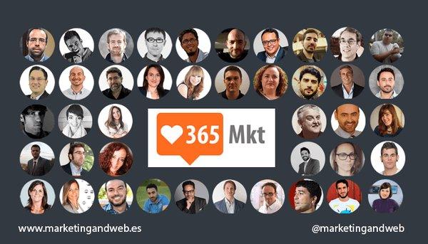 Sensacional curso en línea sobre Marketing Digital, Social Media, Blogging y Marca Personal en español y gratis