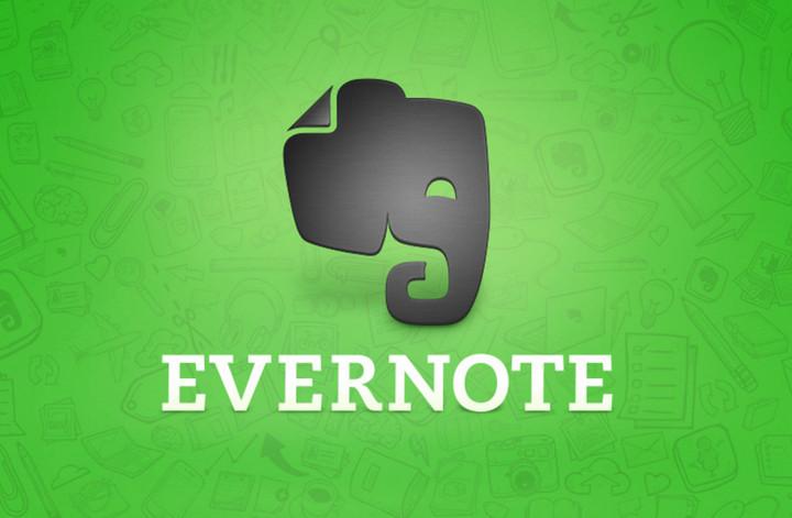 Evernote para Windows totalmente renovado y más intuitivo