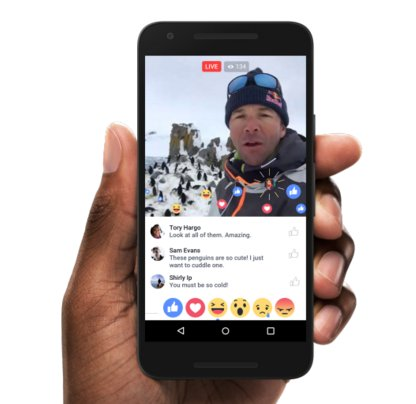 facebook-live-reactions