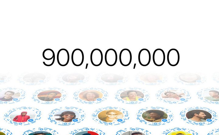 facebook-messenger-900-millones