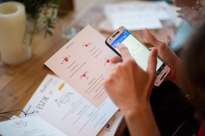 google-restaurant-translate