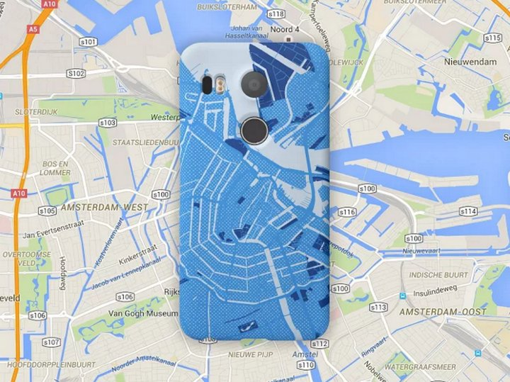 live-case-map