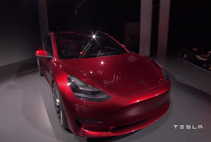 Automóviles - Tesla