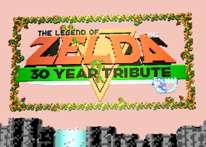 Crean versión de The Legend of Zelda  para jugar gratis en el navegador