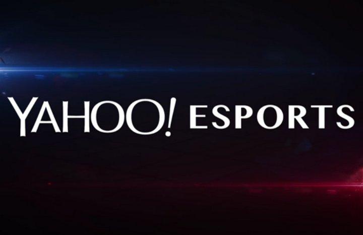 Yahoo Esports ahora en Android para estar al tanto de novedades y eventos sobre tus vídeo juegos favoritos