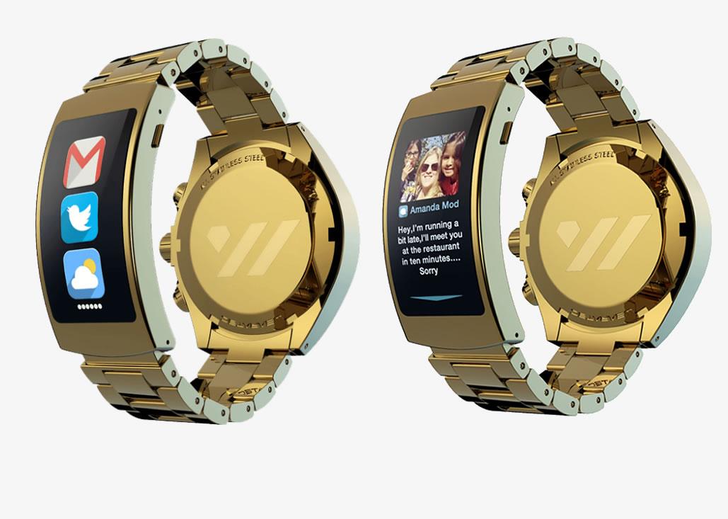 Dos soluciones para transformar tu reloj analógico, en inteligente