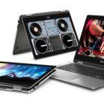 Dell lanza la primer laptop 2 en 1 de 17 pulgadas – #Computex2016