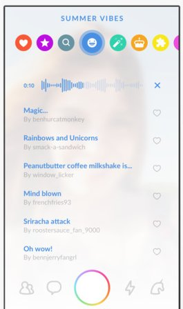dubsmash-select-sound