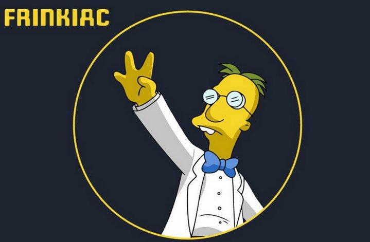 Cómo crear un meme o GIF animado con escenas de los Simpsons