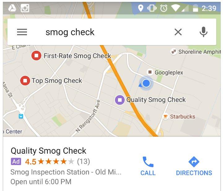 google-adword-maps
