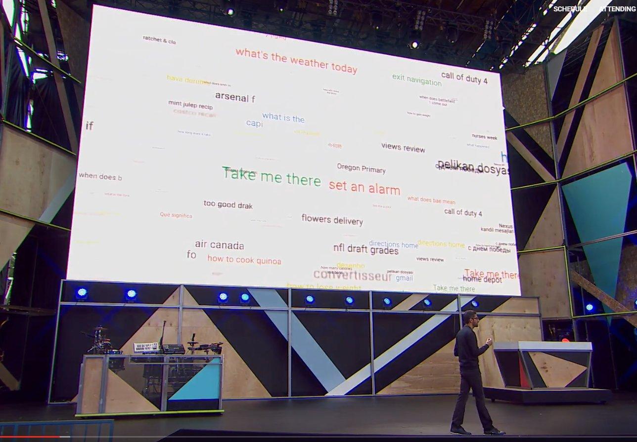 Google Assistant, un nuevo asistente virtual más conversacional que Google Now #io19