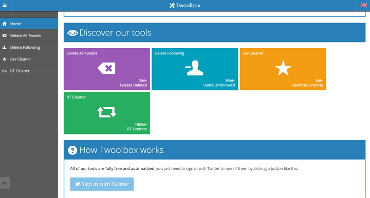 twoolbox