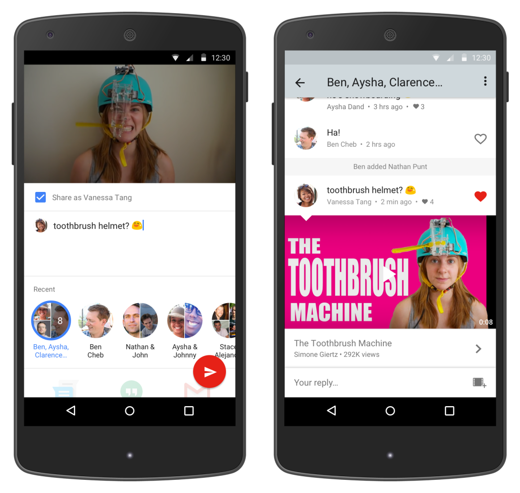 youtube-sharing-chat