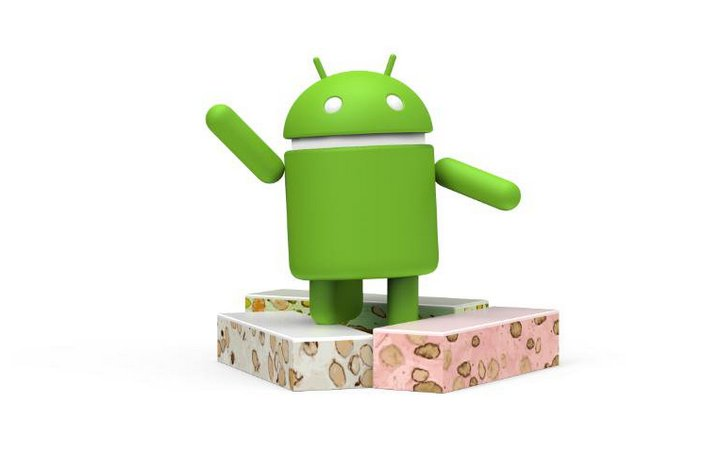 Google lanza Android 7 Nougat para sus dispositivos Nexus, Pixel C y Android One