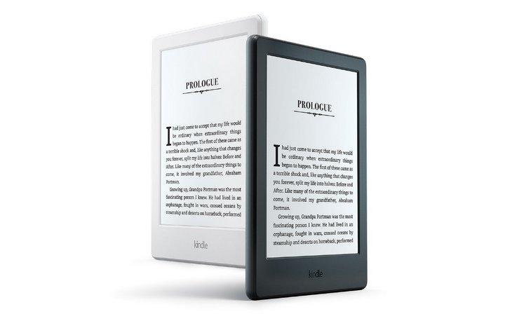 Amazon anuncia una renovada, más delgada y liviana versión de su lector básico de eBooks Kindle