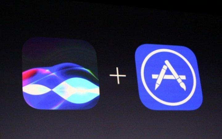 Finalmente Apple anuncia API de Siri para integrar apps de terceros con el asistente virtual