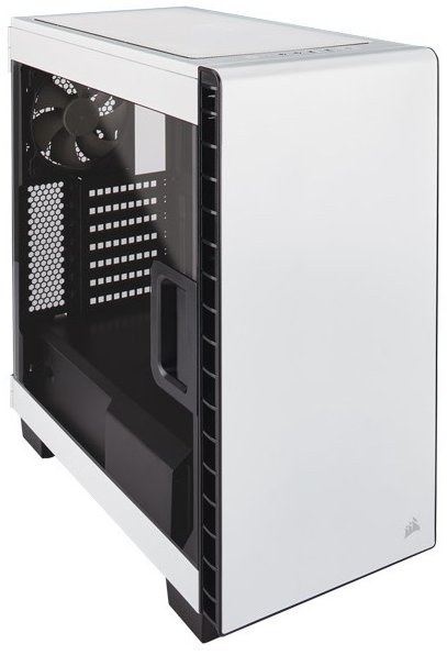corsair-carbide-400c-white
